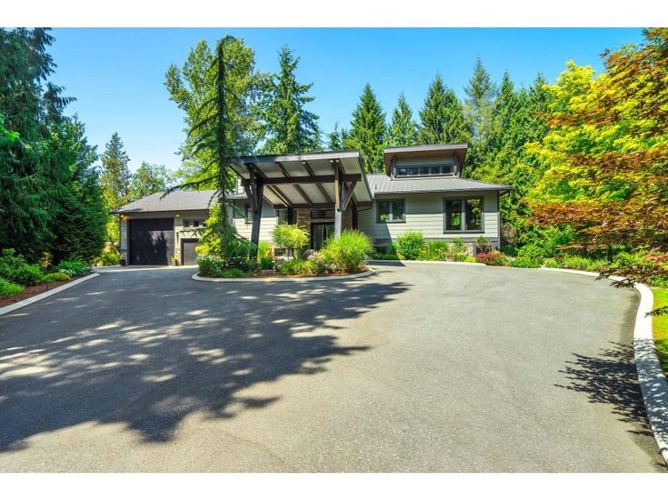 24555 44 AVENUE - Salmon River House with Acreage for sale, 5 Bedrooms (R2605289)