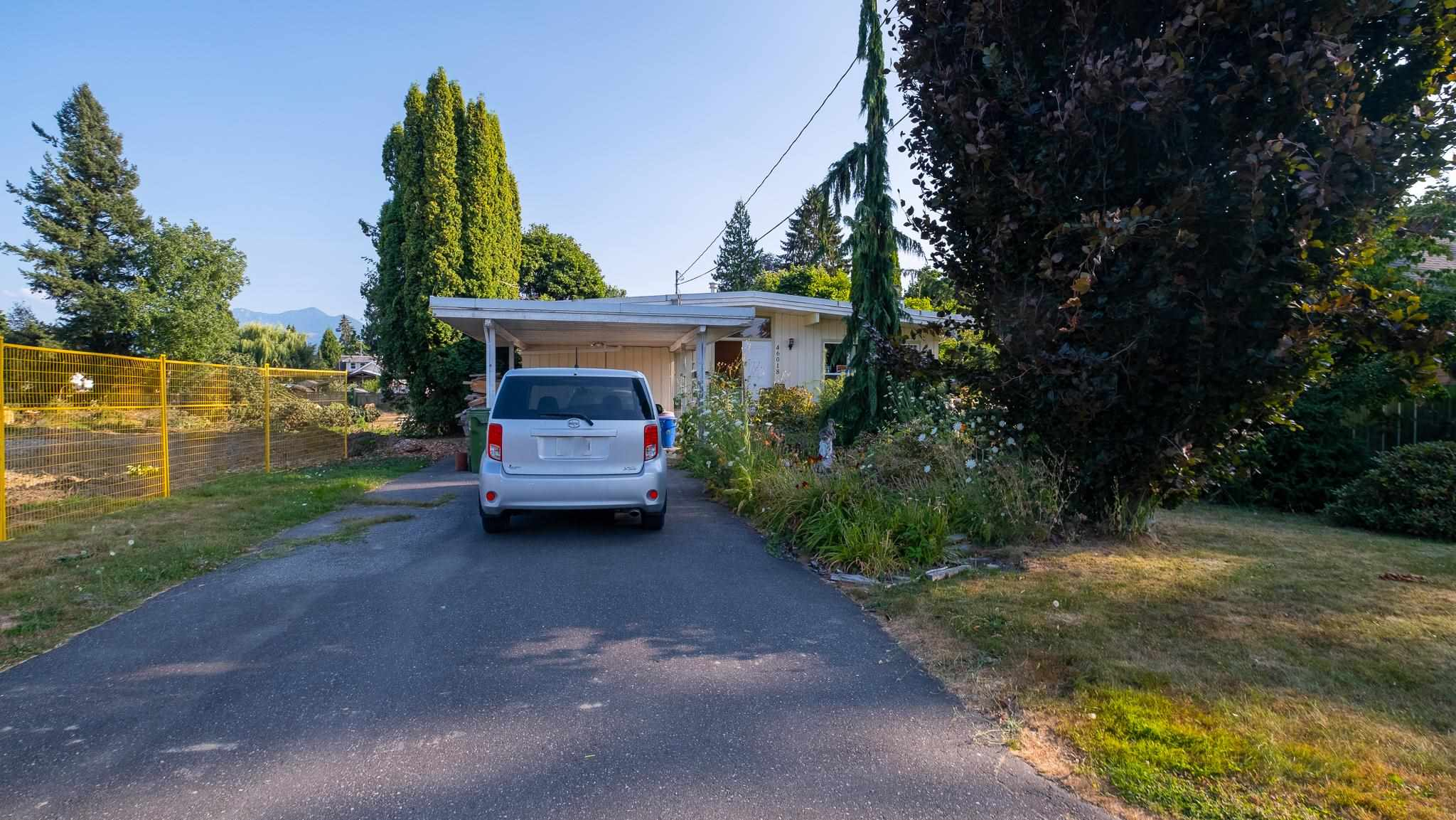 46018 BONNY AVENUE - Chilliwack N Yale-Well House/Single Family for sale, 4 Bedrooms (R2605296) - #1