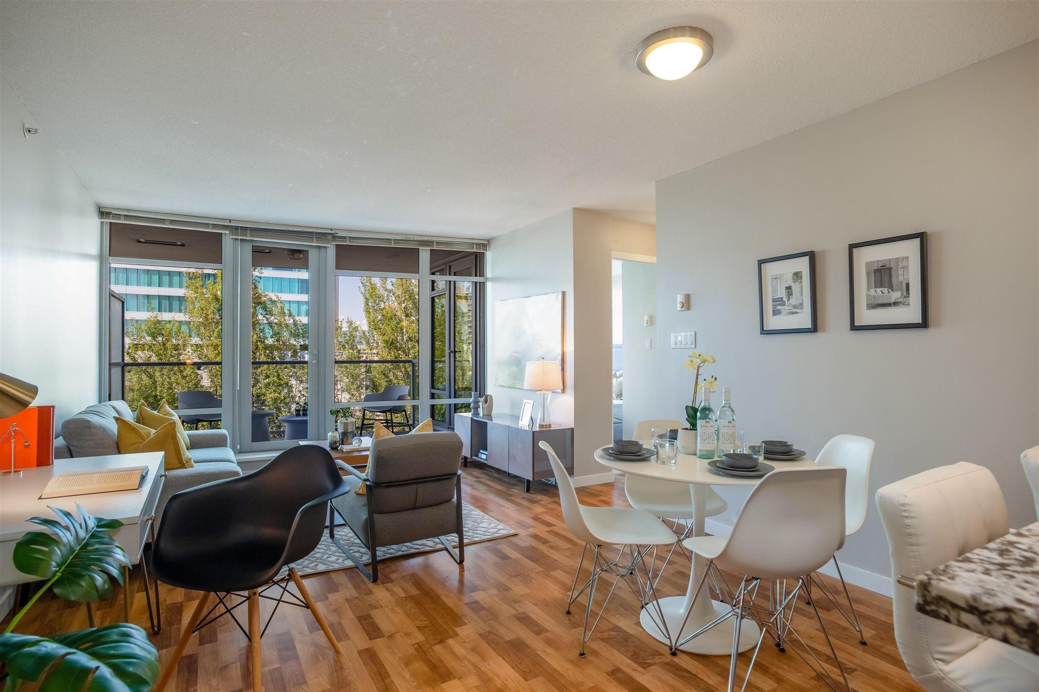 609 7888 SABA ROAD - Brighouse Apartment/Condo for sale, 2 Bedrooms (R2605298)