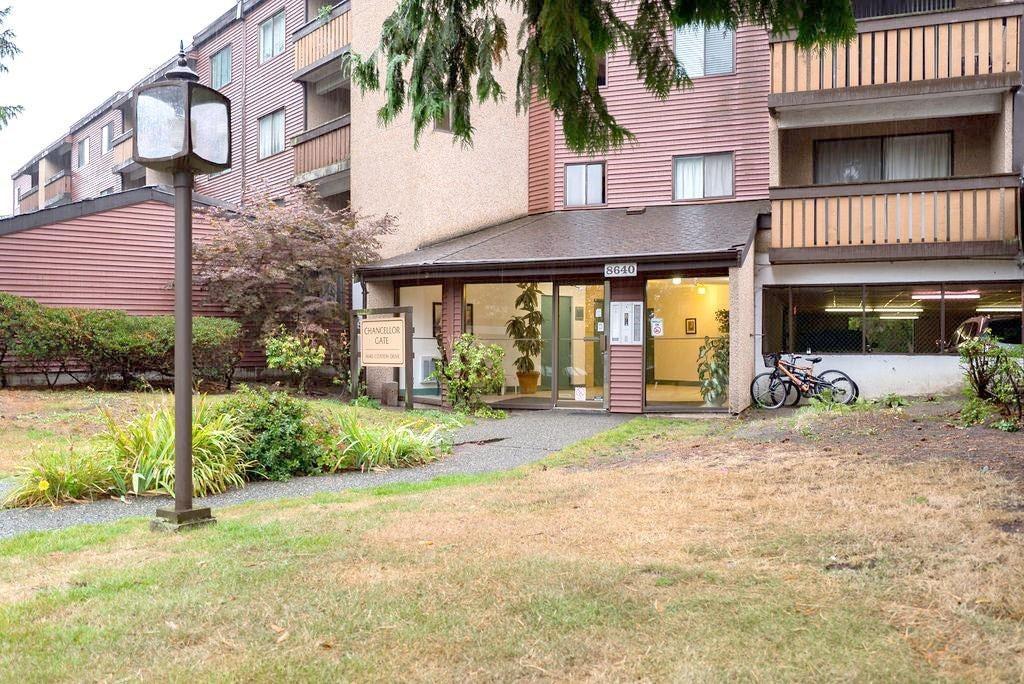 107 8640 CITATION DRIVE - Brighouse Apartment/Condo for sale(R2605303)