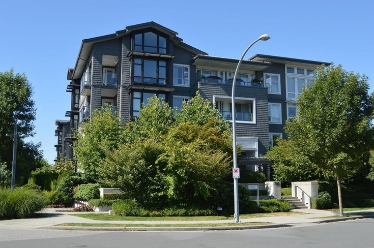 413 550 SEABORNE PLACE - Riverwood Apartment/Condo for sale, 2 Bedrooms (R2605305)