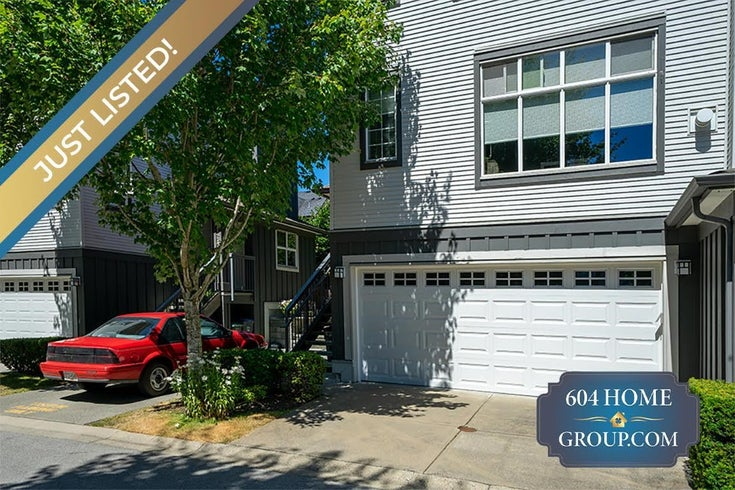 125 18777 68A AVENUE - Clayton Townhouse for sale, 4 Bedrooms (R2605307)