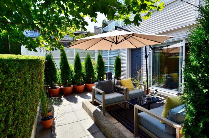 101 418 E BROADWAY - Mount Pleasant VE Apartment/Condo for sale, 1 Bedroom (R2605309)