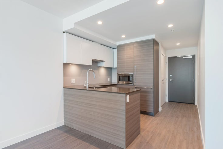805 13655 FRASER HIGHWAY - Whalley Apartment/Condo for sale, 1 Bedroom (R2605310)