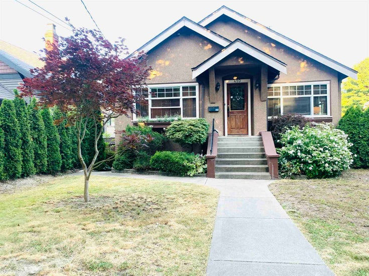 410 KELLY STREET - Sapperton House/Single Family for sale, 2 Bedrooms (R2605314)