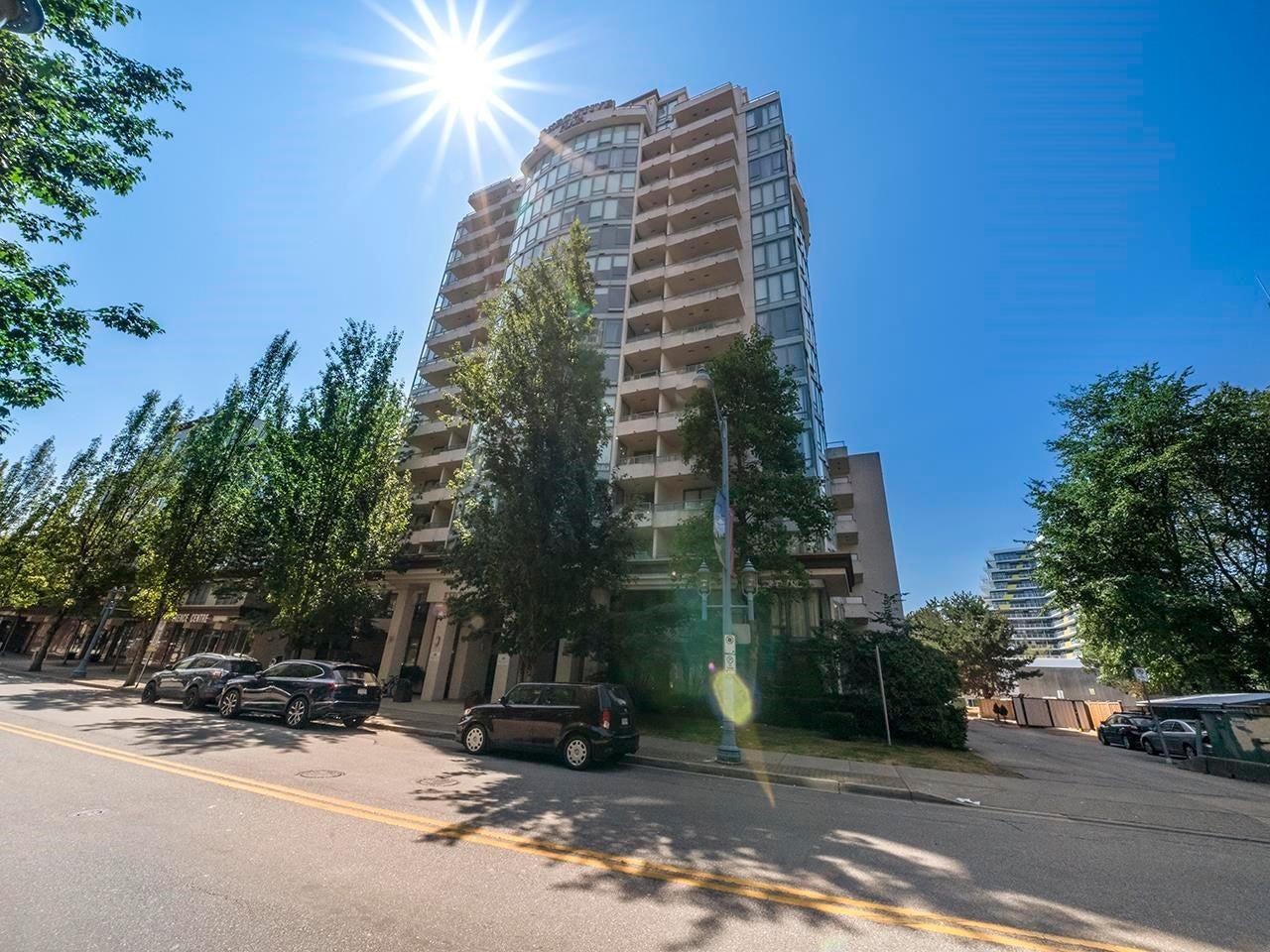 1504 5911 ALDERBRIDGE WAY - Brighouse Apartment/Condo for sale, 2 Bedrooms (R2605319)