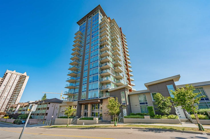 602 518 WHITING WAY - Coquitlam West Apartment/Condo for sale, 1 Bedroom (R2605346)