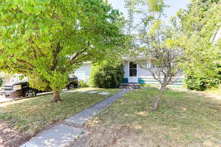 2159 FRASER AVENUE - Glenwood PQ House/Single Family for sale, 3 Bedrooms (R2605349)