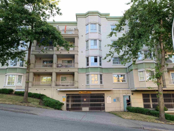 113 15268 105 AVENUE - Guildford Apartment/Condo for sale, 1 Bedroom (R2605354)