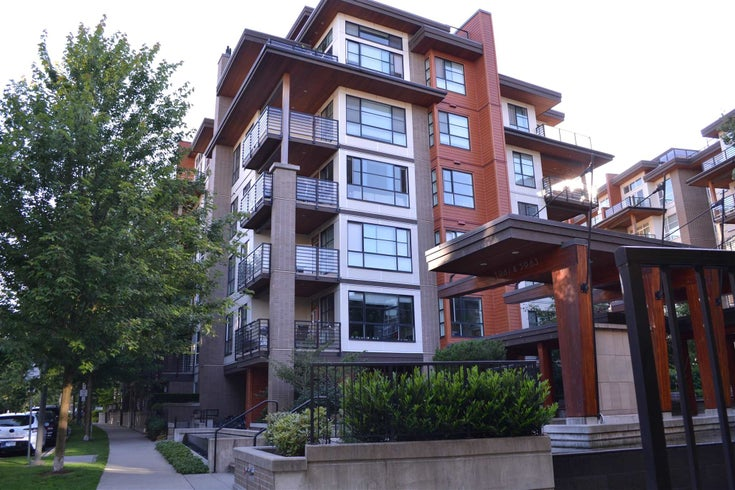503 5983 GRAY AVENUE - University VW Apartment/Condo for sale, 3 Bedrooms (R2605360)