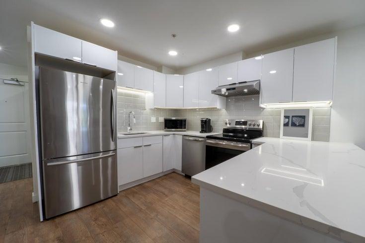 207 5025 JOYCE STREET - Collingwood VE Apartment/Condo for sale, 1 Bedroom (R2605364)
