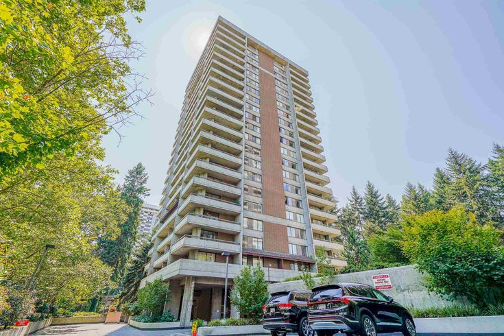 906 3771 BARTLETT COURT - Sullivan Heights Apartment/Condo for sale, 2 Bedrooms (R2605378)