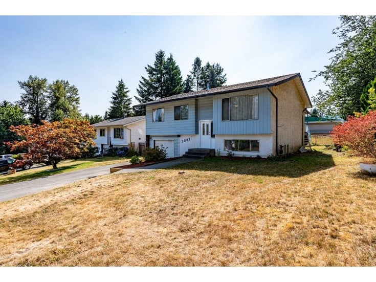 7843 EIDER STREET - Mission BC House/Single Family for sale, 4 Bedrooms (R2605391)