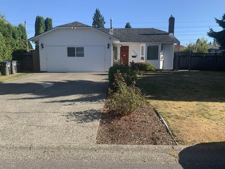 15324 95A AVENUE - Fleetwood Tynehead House/Single Family for sale, 2 Bedrooms (R2605392)