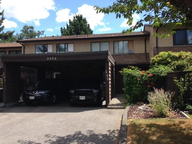 242 9454 PRINCE CHARLES BOULEVARD - Queen Mary Park Surrey Townhouse for sale, 3 Bedrooms (R2605394)