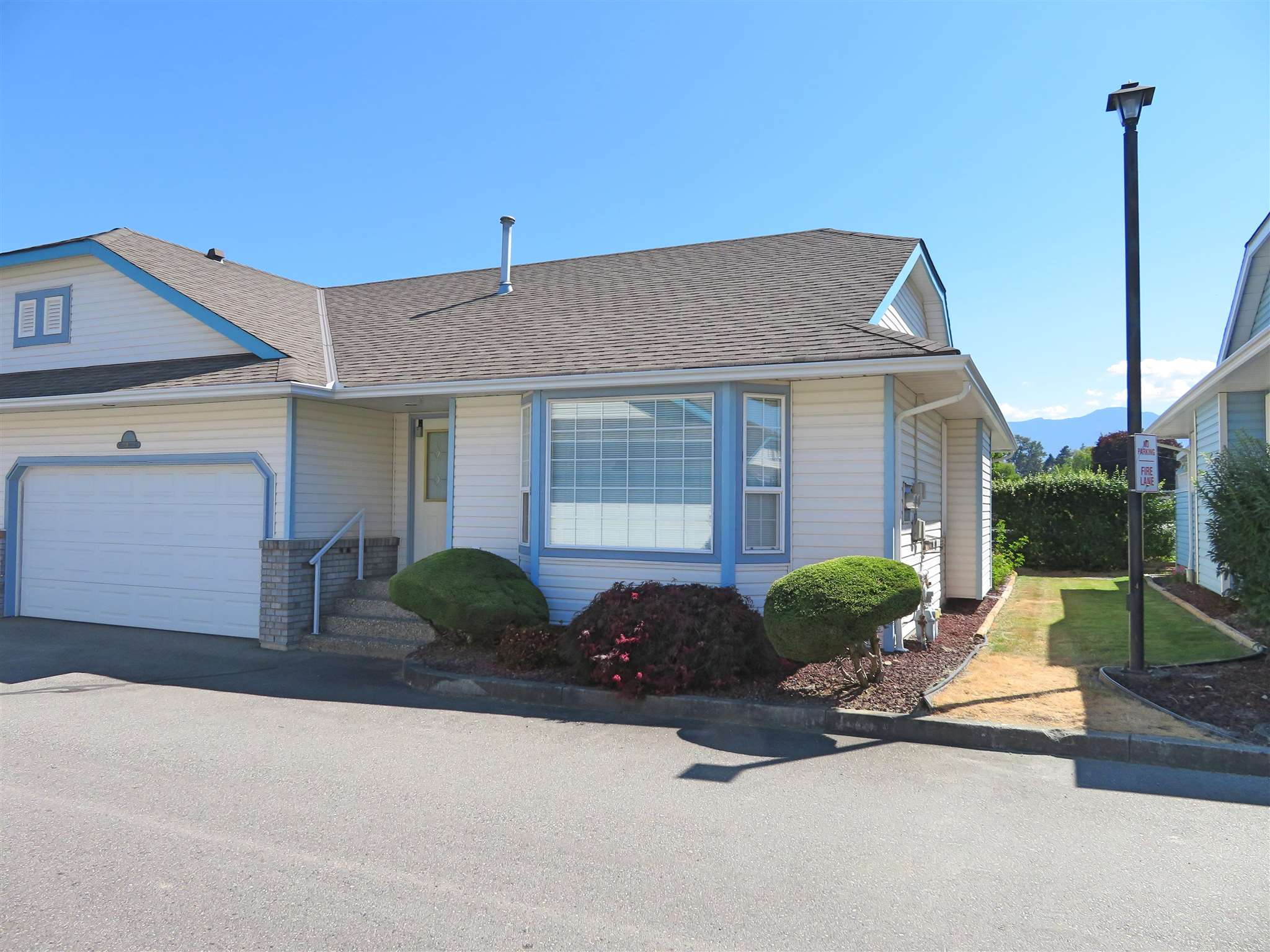 56 45175 WELLS ROAD - Sardis West Vedder Rd Townhouse for sale, 2 Bedrooms (R2605395) - #1