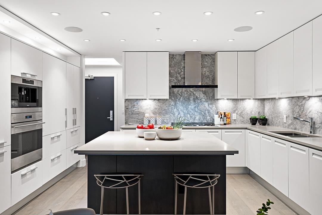 211 6333 WEST BOULEVARD - Kerrisdale Apartment/Condo for sale, 2 Bedrooms (R2605398) - #1