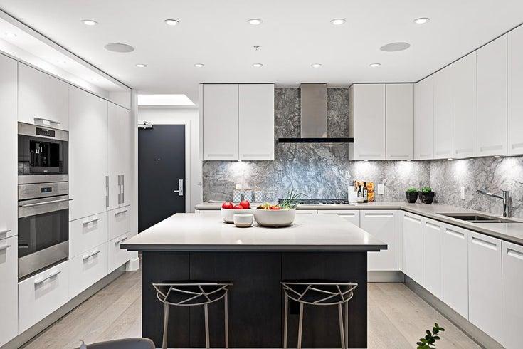 211 6333 WEST BOULEVARD - Kerrisdale Apartment/Condo for sale, 2 Bedrooms (R2605398)