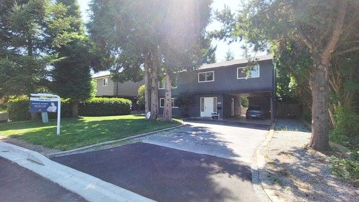 1546 ST. ALBERT AVENUE - Glenwood PQ House/Single Family for sale, 5 Bedrooms (R2605401)