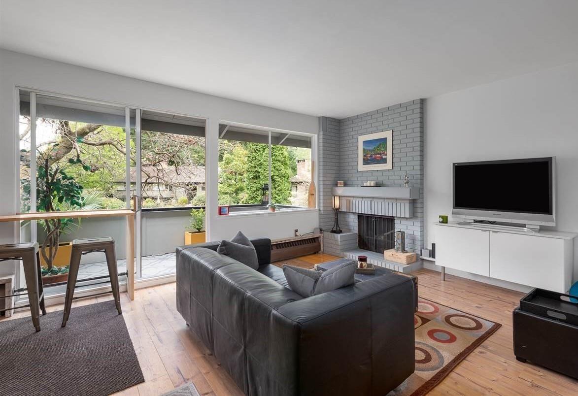411 235 KEITH ROAD - Cedardale Apartment/Condo for sale, 1 Bedroom (R2605405)
