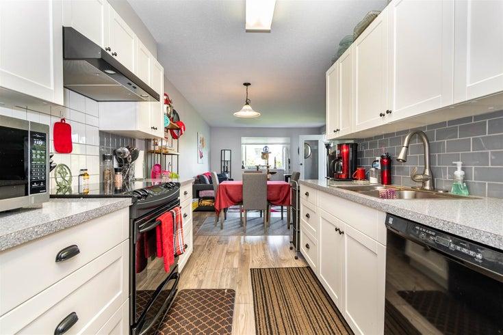 311 7694 EVANS ROAD - Sardis West Vedder Rd Apartment/Condo for sale, 1 Bedroom (R2605406)