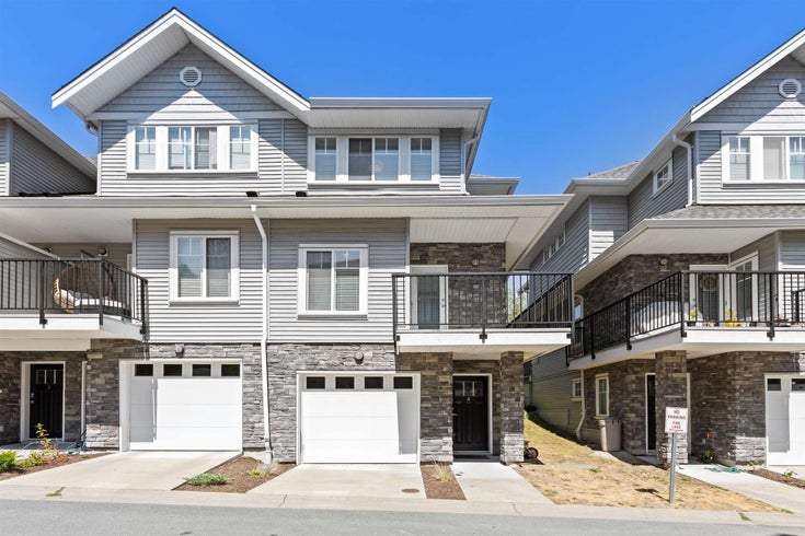 4 13864 HYLAND ROAD - East Newton Townhouse for sale, 2 Bedrooms (R2605408)