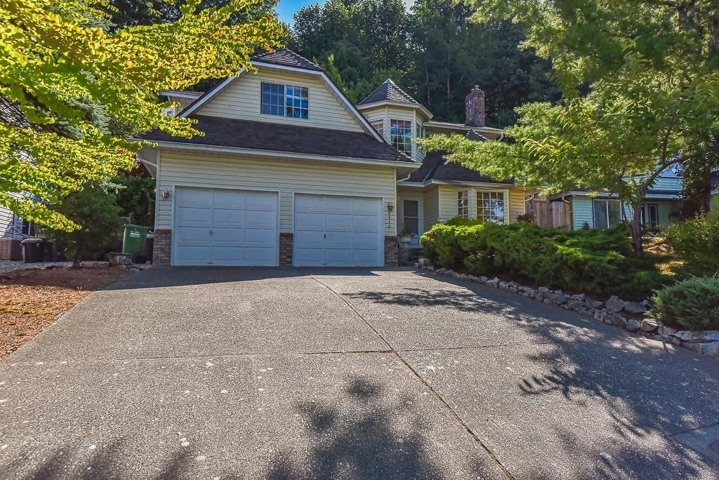 2918 GLENCOE PLACE - Abbotsford East House/Single Family for sale, 4 Bedrooms (R2605413) - #1