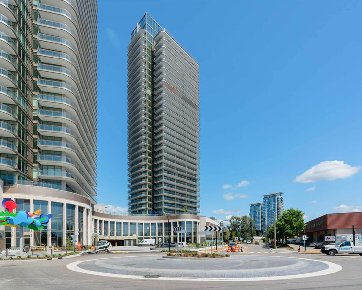 401 5333 GORING STREET - Brentwood Park Apartment/Condo for sale, 2 Bedrooms (R2605418)