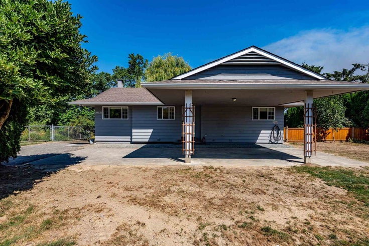 49331 YALE ROAD - East Chilliwack House/Single Family for sale, 4 Bedrooms (R2605420)