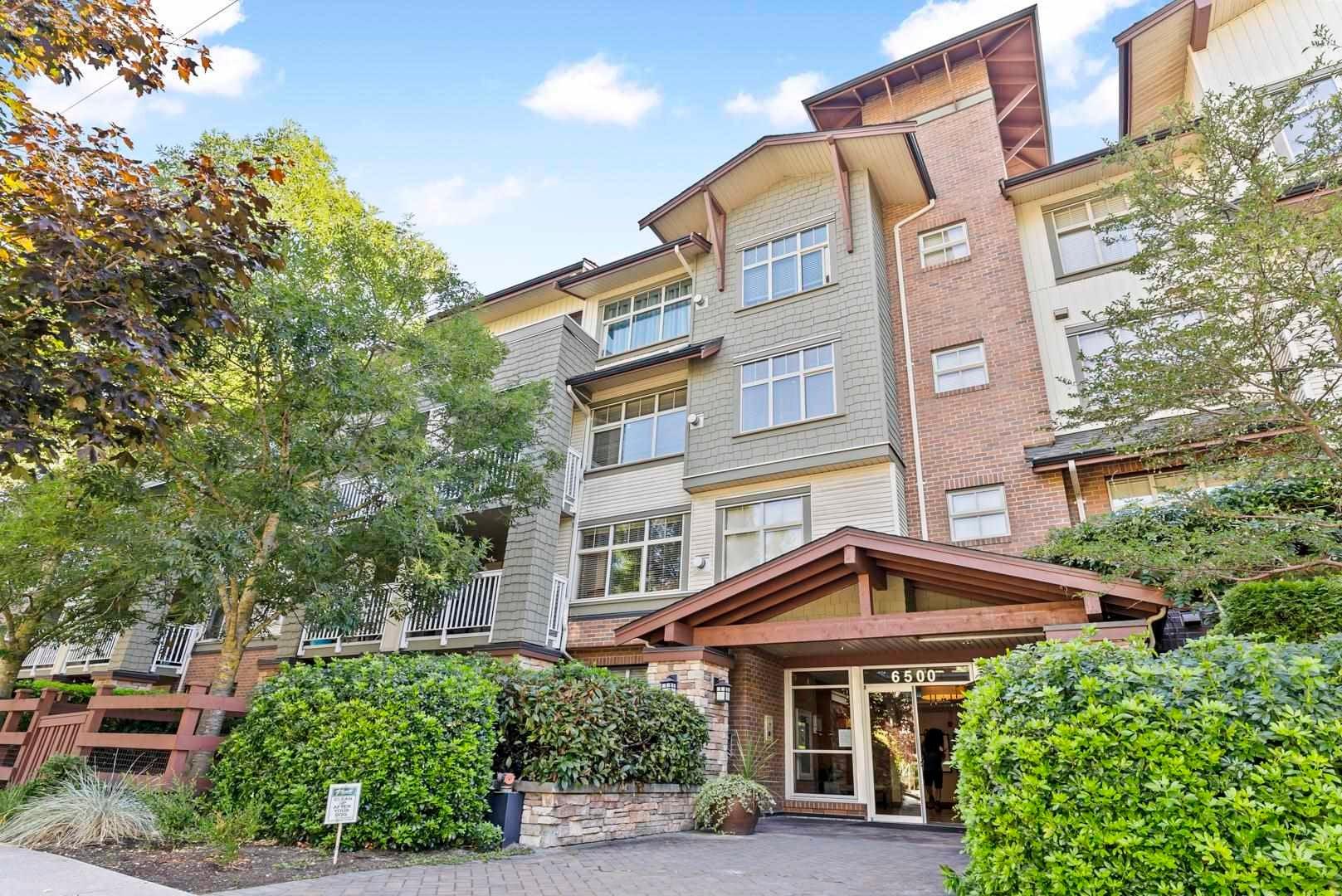 107 6500 194 STREET - Clayton Apartment/Condo for sale, 1 Bedroom (R2605423) - #1