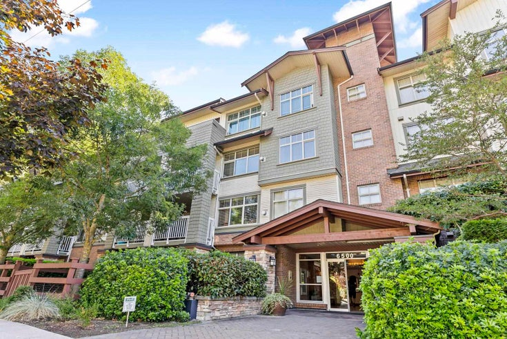 107 6500 194 STREET - Clayton Apartment/Condo for sale, 1 Bedroom (R2605423)