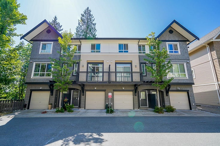 23 1305 SOBALL STREET - Burke Mountain Townhouse for sale, 3 Bedrooms (R2605431)