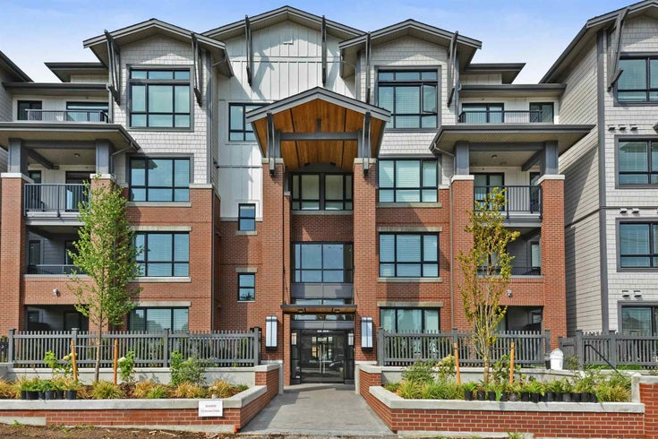 217 2960 151 STREET - King George Corridor Apartment/Condo for sale, 2 Bedrooms (R2605432)