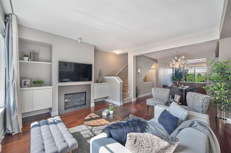 242 2501 161A STREET - Grandview Surrey Townhouse for sale, 3 Bedrooms (R2605435)