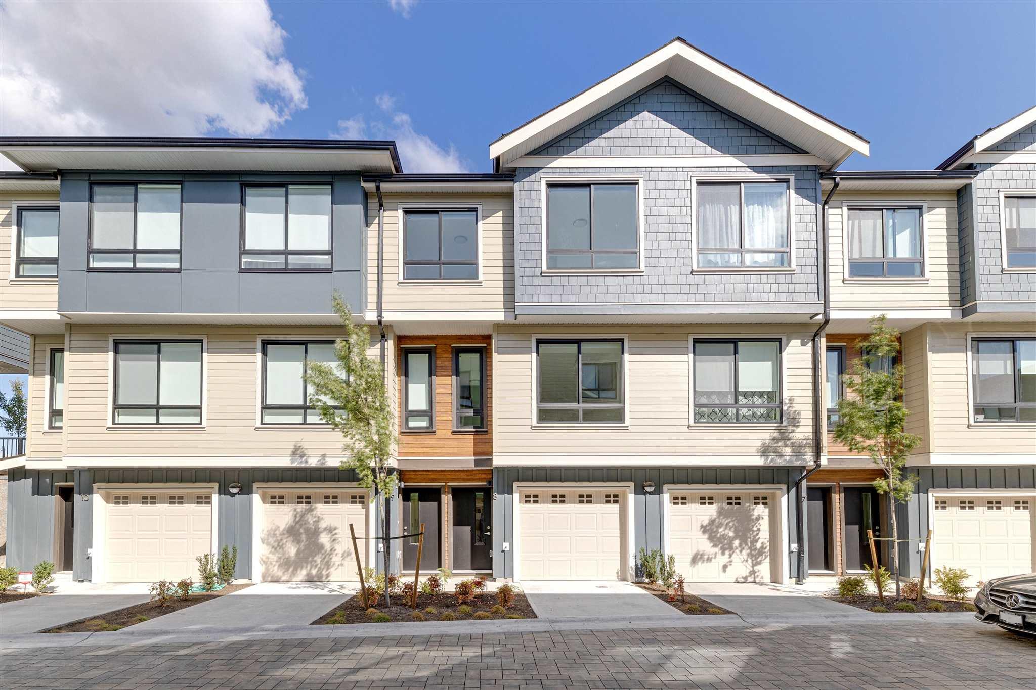 8 10233 RIVER DRIVE - Bridgeport RI Townhouse for sale, 3 Bedrooms (R2605450)