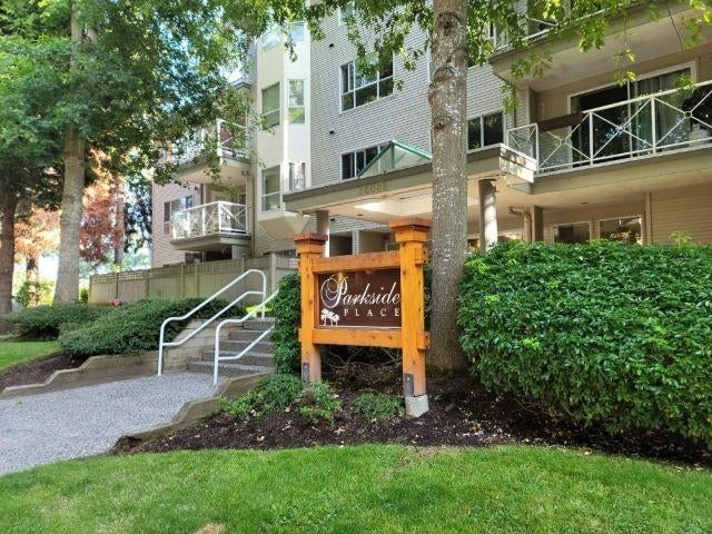 106 20088 55A AVENUE - Langley City Apartment/Condo for sale, 2 Bedrooms (R2605454)