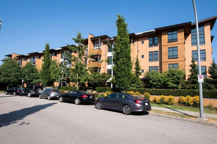 102 220 SALTER STREET - Queensborough Apartment/Condo for sale, 2 Bedrooms (R2605458)