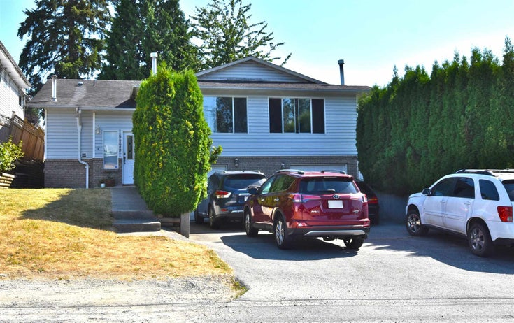 5172 MANOR STREET - Central BN 1/2 Duplex for sale, 4 Bedrooms (R2605477)