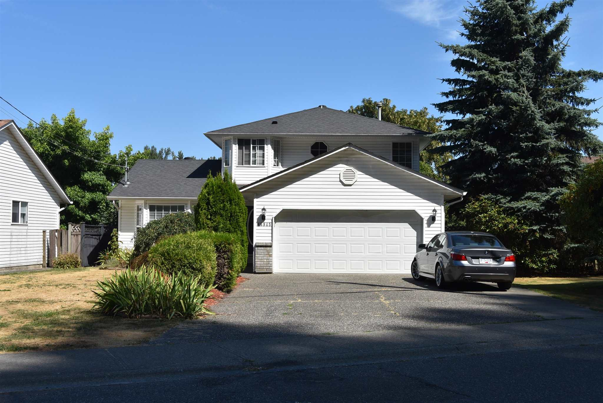 46945 QUARRY ROAD - Chilliwack N Yale-Well House/Single Family for sale, 3 Bedrooms (R2605480) - #1