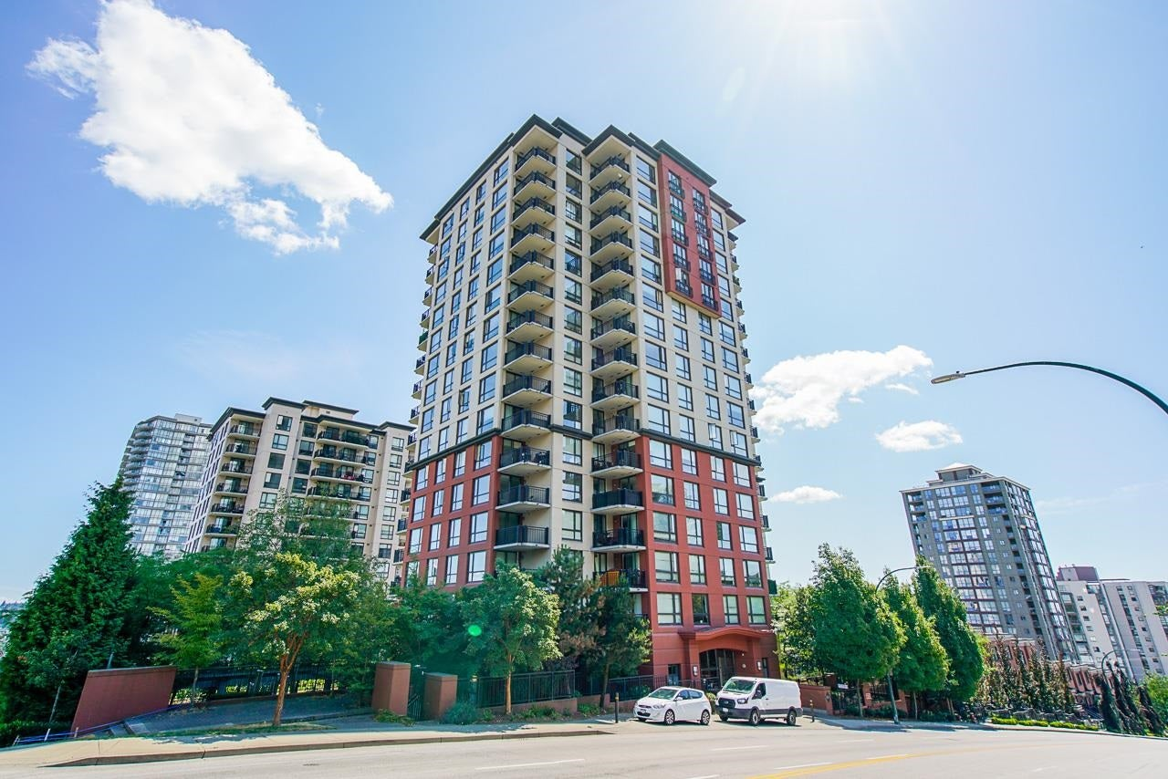 1406 814 ROYAL AVENUE - Downtown NW Apartment/Condo for sale, 2 Bedrooms (R2605488) - #1