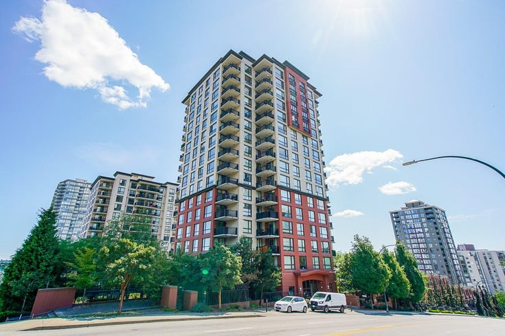 1406 814 ROYAL AVENUE - Downtown NW Apartment/Condo for sale, 2 Bedrooms (R2605488)