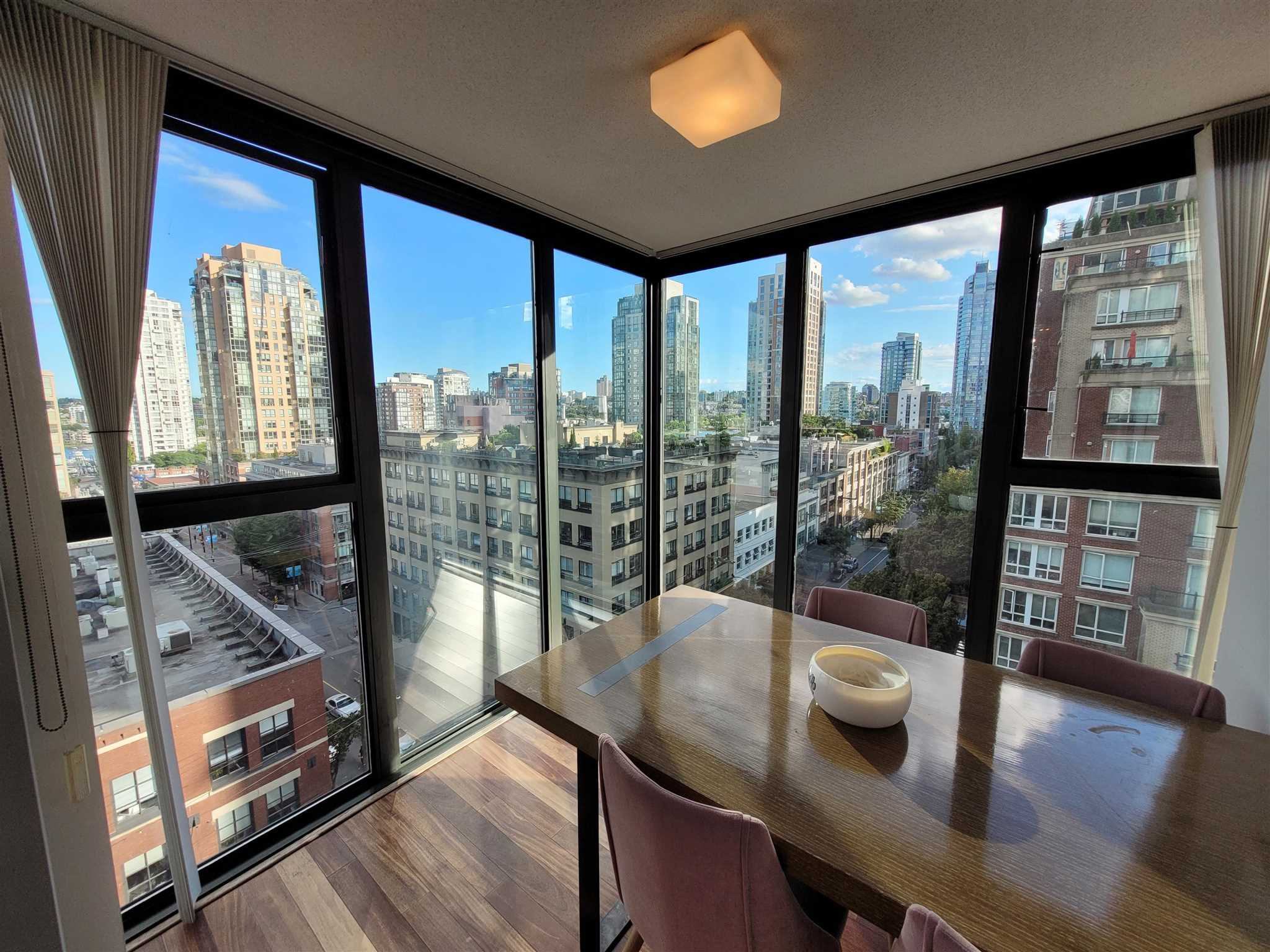 901 1155 HOMER STREET - Yaletown Apartment/Condo for sale, 2 Bedrooms (R2605495) - #1