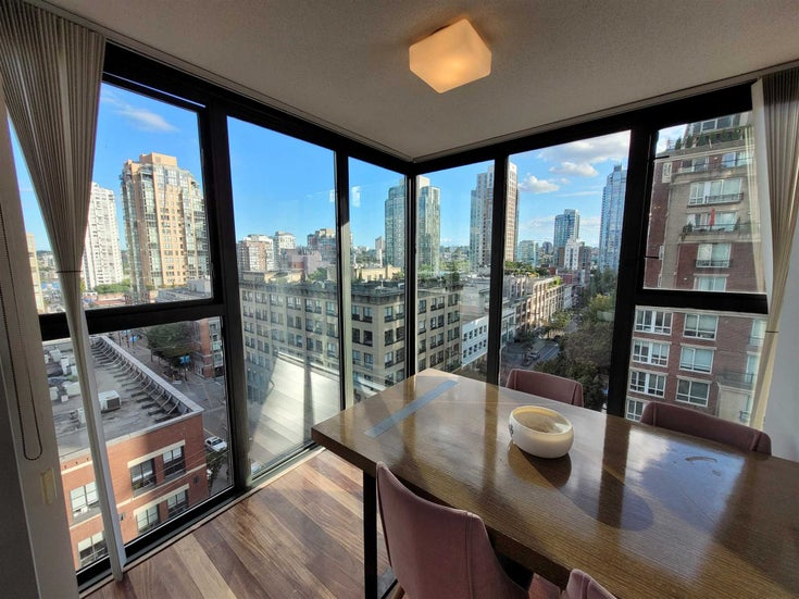 901 1155 HOMER STREET - Yaletown Apartment/Condo for sale, 2 Bedrooms (R2605495)