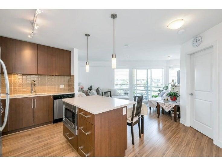 450 15850 26 AVENUE - Grandview Surrey Apartment/Condo for sale, 2 Bedrooms (R2605496)
