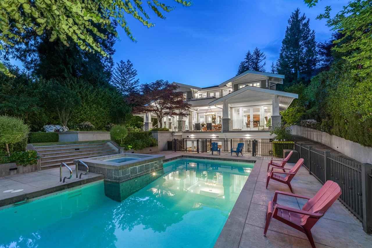 2955 ROSEBERY AVENUE - Altamont House/Single Family for sale, 6 Bedrooms (R2605497) - #1