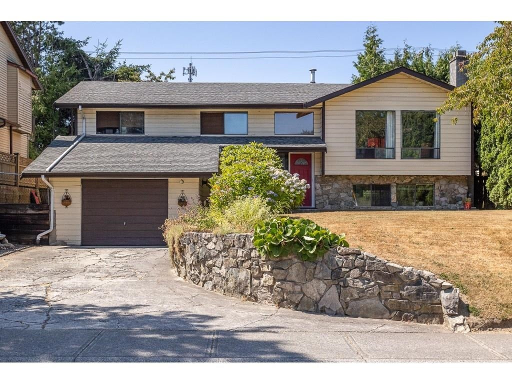 2977 264A STREET - Aldergrove Langley House/Single Family for sale, 4 Bedrooms (R2605500) - #1