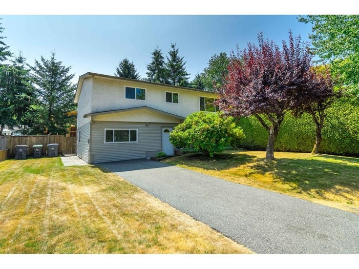 18340 63A AVENUE - Cloverdale BC House/Single Family for sale, 5 Bedrooms (R2605505)