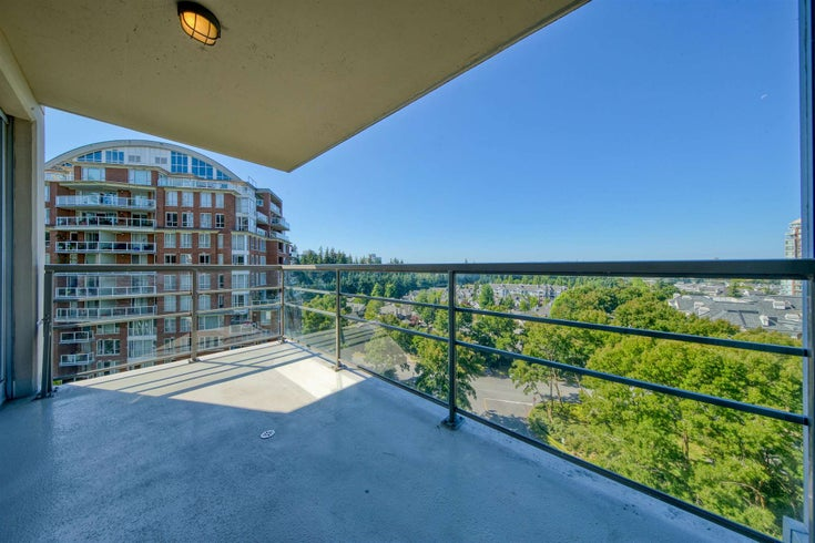 1108 5639 HAMPTON PLACE - University VW Apartment/Condo for sale, 2 Bedrooms (R2605513)