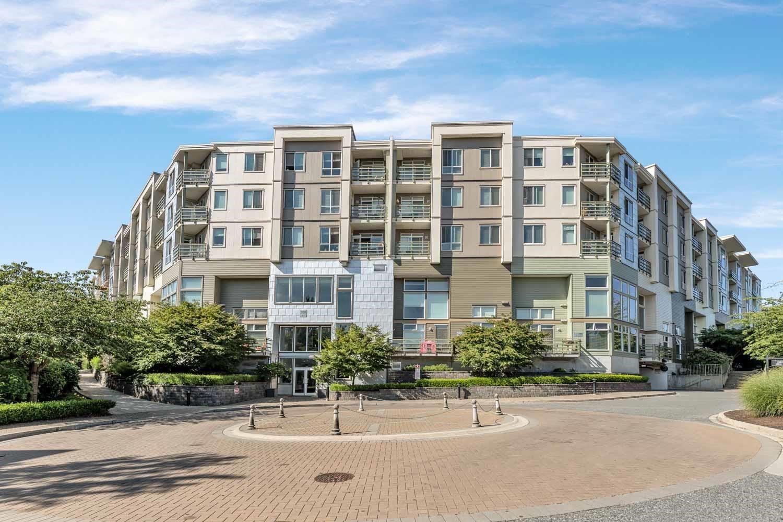 327 15850 26TH AVENUE - Grandview Surrey Apartment/Condo for sale, 2 Bedrooms (R2605514) - #1