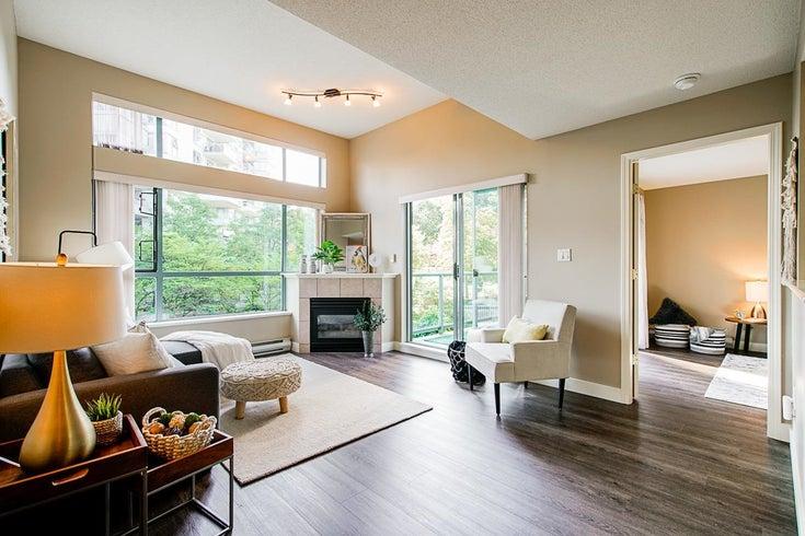 403 220 NEWPORT DRIVE - North Shore Pt Moody Apartment/Condo for sale, 2 Bedrooms (R2605520)